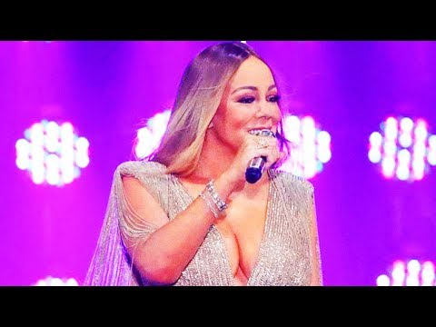 Mariah Carey - 'Live In Concert' 2018 Asian Tour LIVE Vocal Range! (A2-F5-A7)