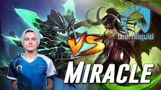 Miracle OD 29K vs Crystallize Terror 33K [ACTION GAME] Dota 2