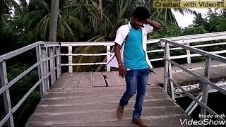 Kambathu ponnu song (sandakozhi 2) performance by pavan darling