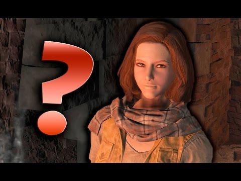 Fallout 4 Что будет если сообщить Подземке об Акадии