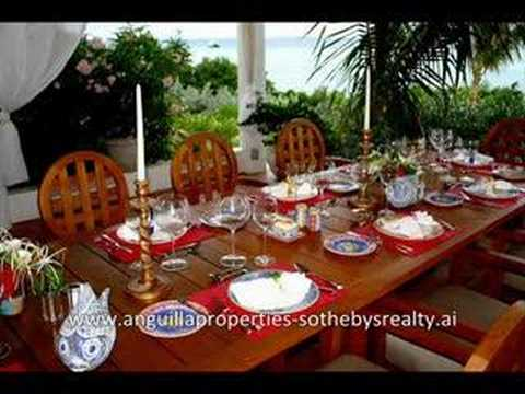 Anguilla Real Estate - Single Family Home For Sale