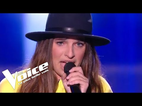 Orson - No Tomorrow | Philippine Zadeo | The Voice France 2018 | Blind Audition