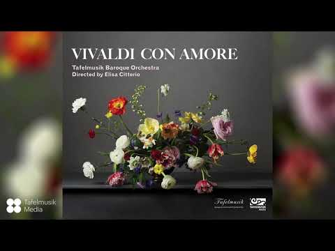 Vivaldi con amore: concerto for 2 oboes in c major, rv 534: i. allegro | tafelmusik mp3