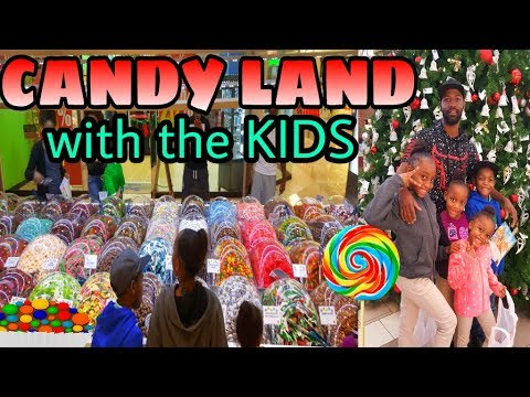 Download Youtube: CANDY LAND WITH THE KIDS    GIVEAWAY    MRSREDDBONE2010