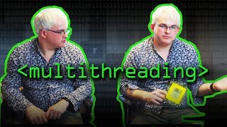 Multithreading Code - Computerphile
