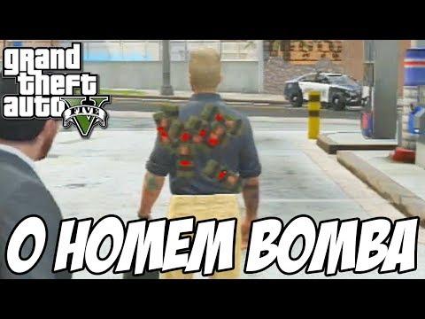 Trailer do filme O homem-bomba