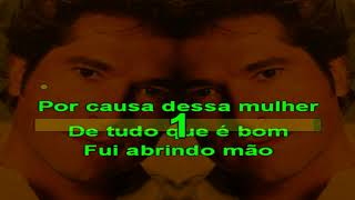 Daniel - Bem Simplesinho - karaoke