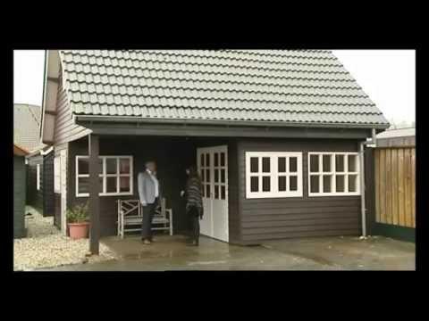 Recreatiewoning bouwen for Goedkoop vrijstaand huis bouwen