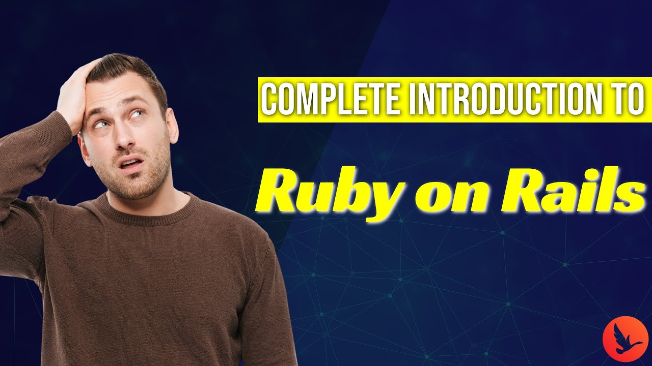 Complete Introduction to Ruby on Rails In 60 Minutes | OdinSchool