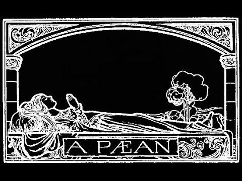 Edgar Allan Poe: Lenore read by Roy Macready