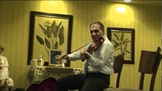 Persian Violin