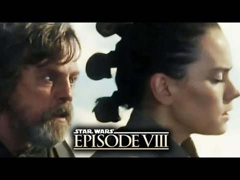 Download Youtube: Star Wars Episode 8: The Last Jedi New TV Trailer -