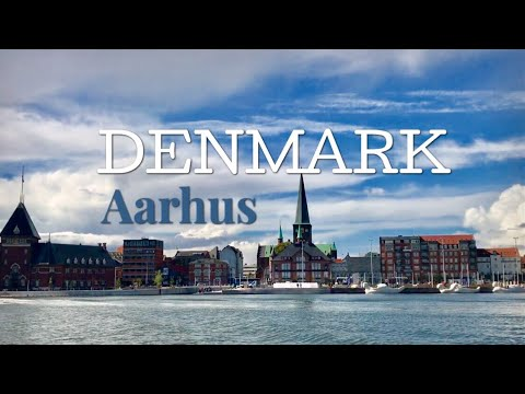 DENMARK 2017 | Aye Lemmi Vlogs