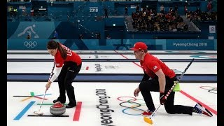 Curling at the 2018 Winter Olympics   Olympic Games 2018