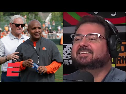 Cleveland Browns dysfunction comes to light in Seth Wickersham report | ESPN Voices
