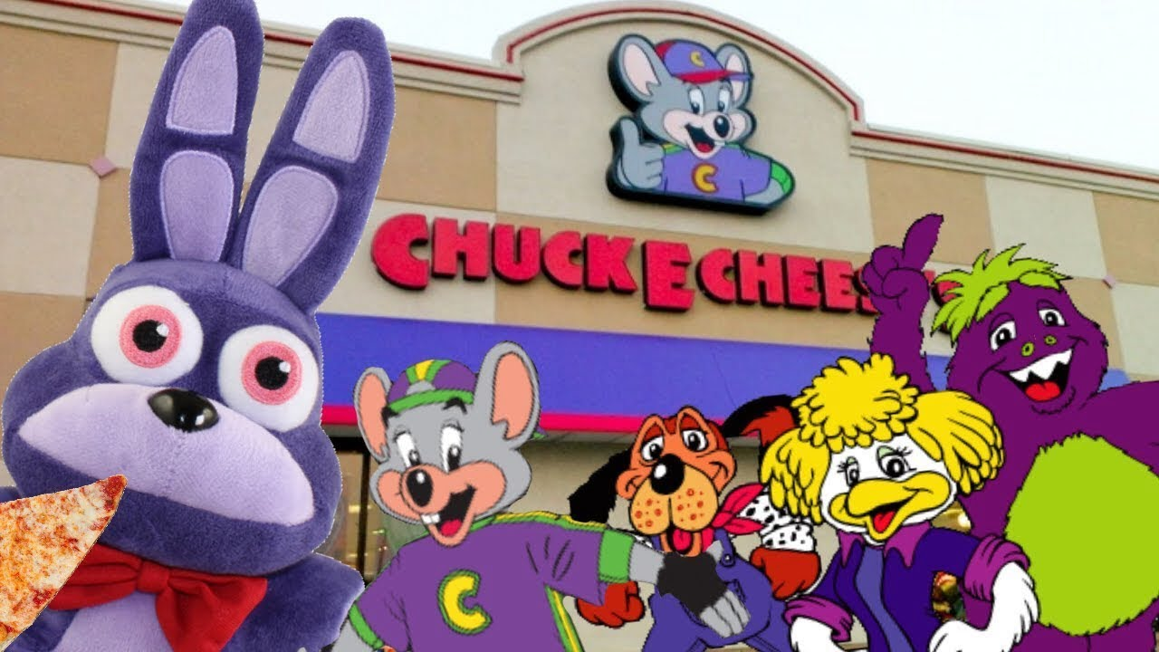 Chuck e cheese ipo
