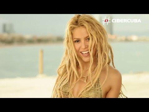 Estas son todas las canciones de Shakira acusadas de plagio durante su carrera musical