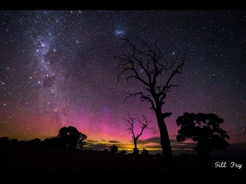 Astronomy Pictures of the Day (2016 Edition)