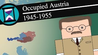 The Postwar Occupation of Austria: History Matters (Short Animated Documentary)