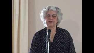 A médium Isabel Salomão de Campos nos orienta como devemos manter nossa paz.