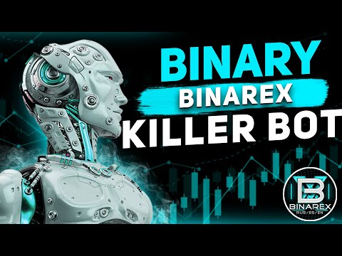 Binary options trading robot is released Best trading bot for Pocket Option