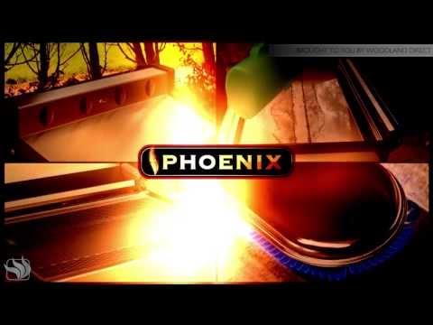 Phoenix Gas Grills Showcase