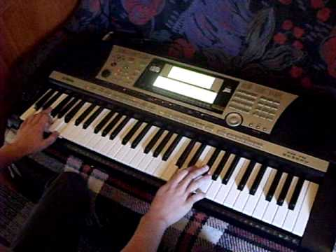 kancelaria zabior ci yamaha psr 740 keyboard youtube. Black Bedroom Furniture Sets. Home Design Ideas
