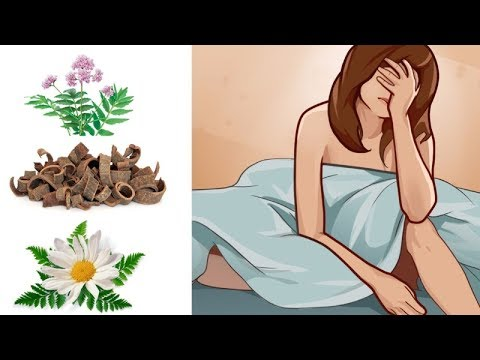5-healing-herbs-to-beat-insomnia-&-get-the-best-sleep-ever