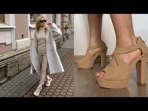 Обувь маленьких размеров / Миниатюрная обувь / Алиэкспресс / FILA / Как измерить стопу