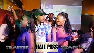 Traffik - Hall Pass (Official Music Video)