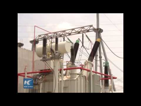Chinese company plans to introduce new sources of energy to Ghana