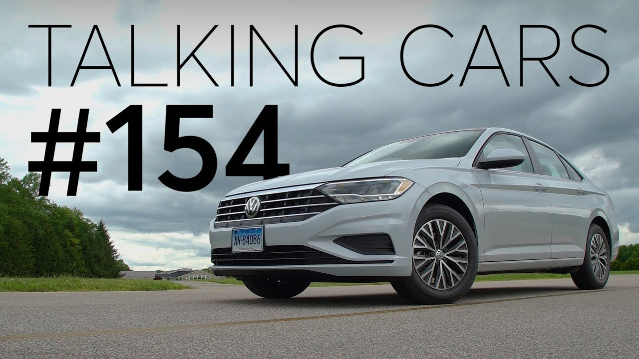 Four Cylinder Engines In A Full Size Truck 2019 Vw Jetta Talking Cars With Consumer Reports 154