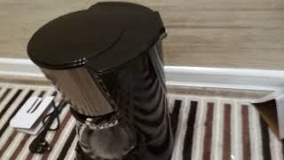 кофеварка Philips HD 7457