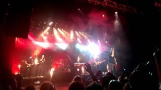 Prinz Pi - Keine Liebe (Live in Stuttgart, LKA Longhorn 20/12/13)