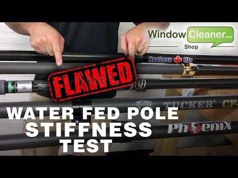 WFP Stiffness Test
