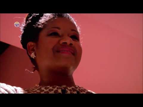 Bagnon - Beaute Africaine (Montage video)