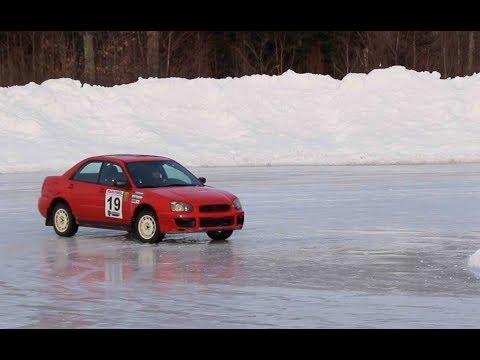 Automotive Figure Skating