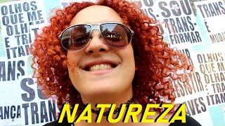 Transexualidade é natureza! | Travestis nas Artes #3 - Leonarda Glück