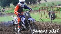 Motocross Comines 2015 - 125 YZ