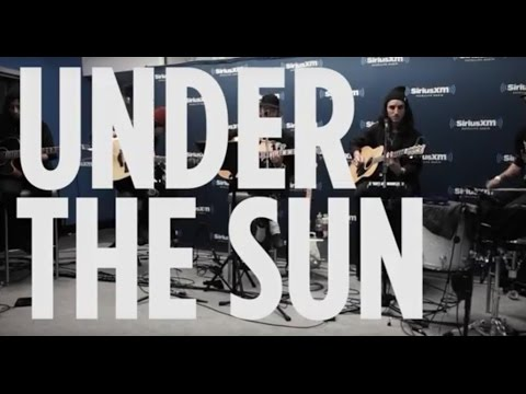 "DIIV ""Under the Sun"" Live @ SiriusXM // SiriusXMU"