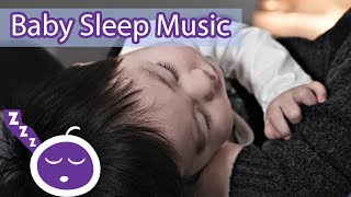 MUSIC FOR BABIES! Instantly Put Your Baby to Sleep, Soothe and Calm Your Child With Relaxing Music!