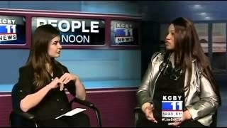 Nancy Devereux Center  fundraiser interview