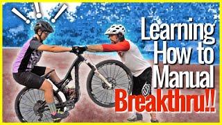 Навчання по експлуатації з плоским педалі!!! Їзда на МТБ трас Кокран ЄР Вт | несе #8