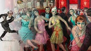 Roaring 20s: Fred Rich & His Hotel Astor Orch. -- Crazy Words, Crazy Tune 1927