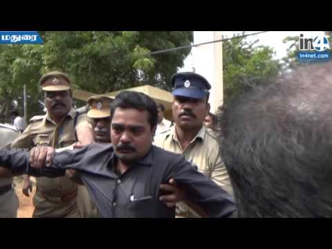 Advocates Arrest | Madurai | In4net