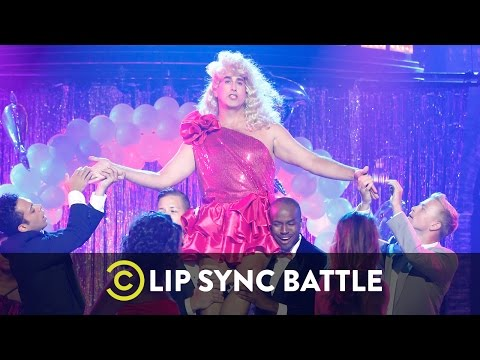 Thumbnail: Lip Sync Battle - Rob Riggle