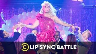 Lip Sync Battle - Rob Riggle