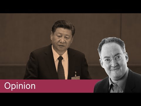 Gideon Xi China congress | Opinion