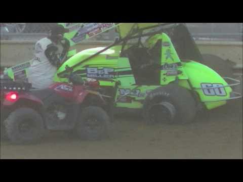 Sharon Speedway ASCoC Heat 2