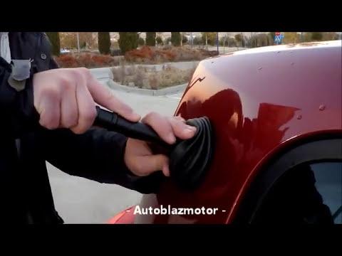 Saca bollos casero doovi - Quitar rayones coche facilmente ...